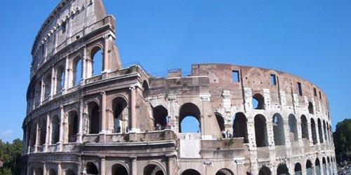 Parte Destruida Coliseo