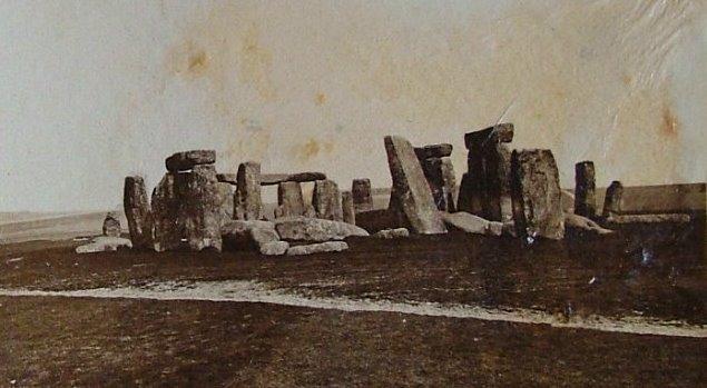 Stonehenge_1877