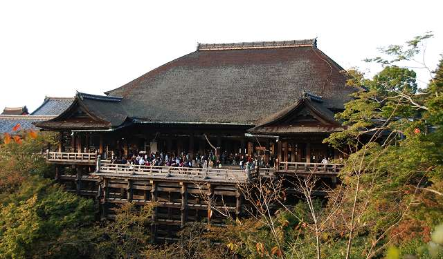 Hon-do_Kiyomizu