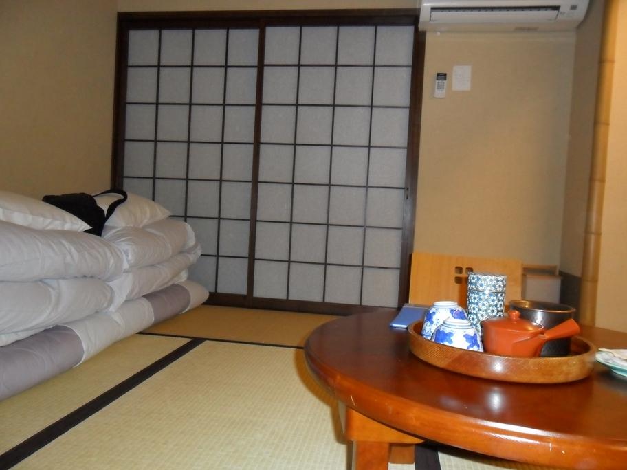 Matsubaya Inn Kyoto