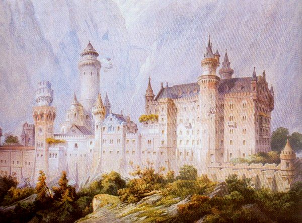 Proyecto Neuschwanstein