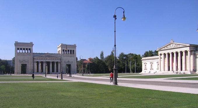 Konigsplatz_Munich