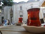 Pinceladas de Estambul