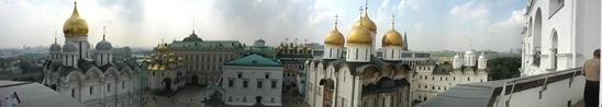 Panorámica Kremlin