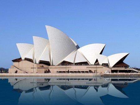 Historia de la Ópera de Sídney
