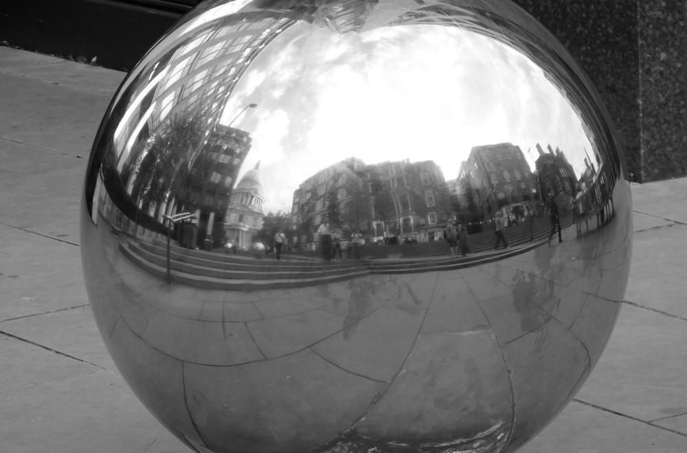 Reflejos de Londres