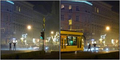 Celebracion Fin de Año en Budapest