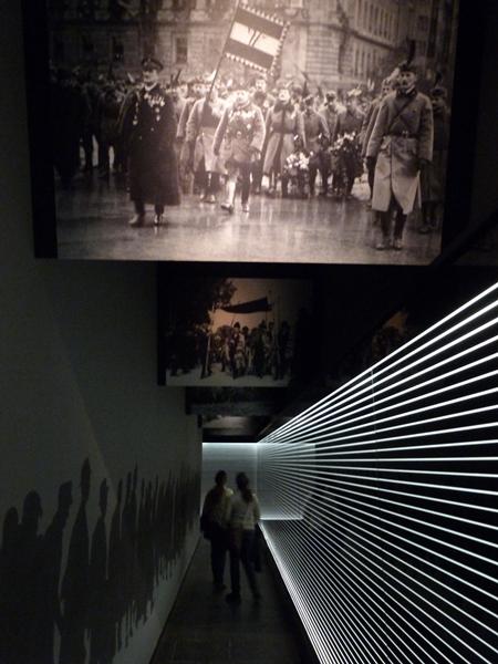 Museo del Holocausto Judío en Budapest