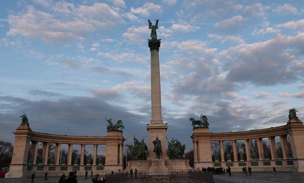 Itinerario detallado de 7 días en Budapest (I)