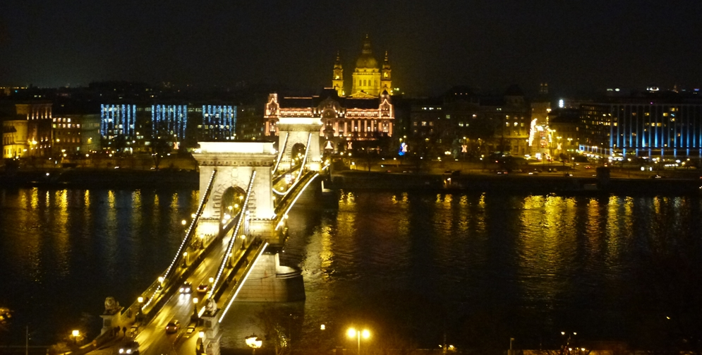 Guía práctica para conocer Budapest y alrededores en 7 días