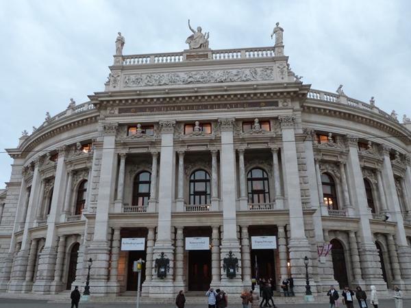 Teatro de Viena