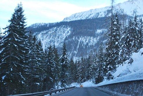 De Innsbruck a Neuschwanstein, una bella ruta para llegar al Castillo