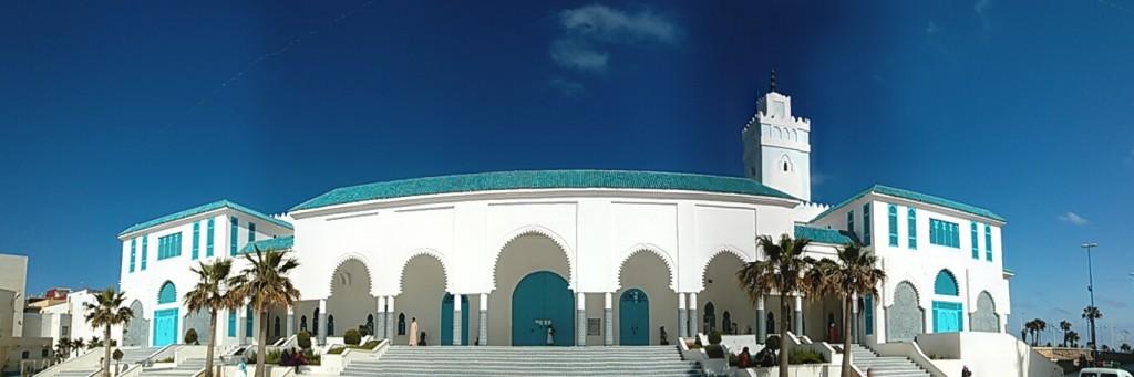 Mezquita de Fnideq