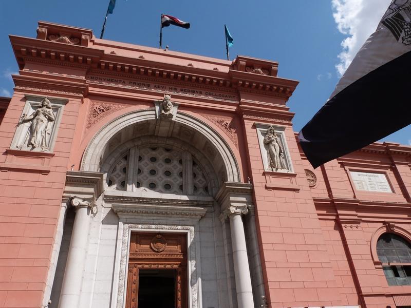 Museo_Egipcio_El_Cairo
