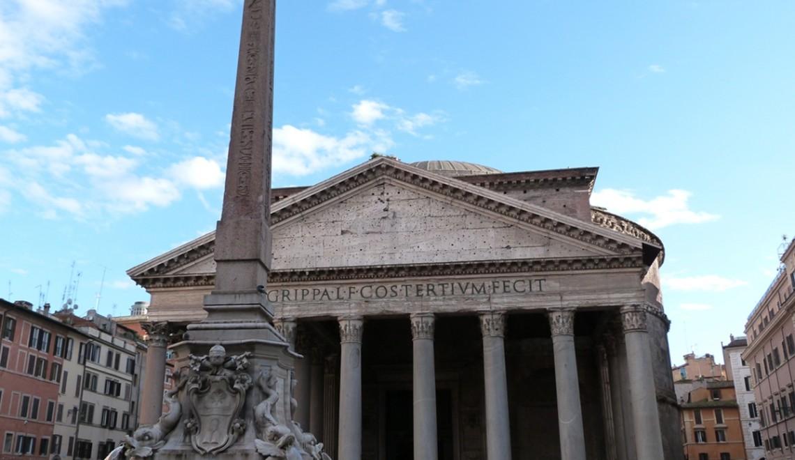 Itinerario para un fin de semana completo e intenso en Roma