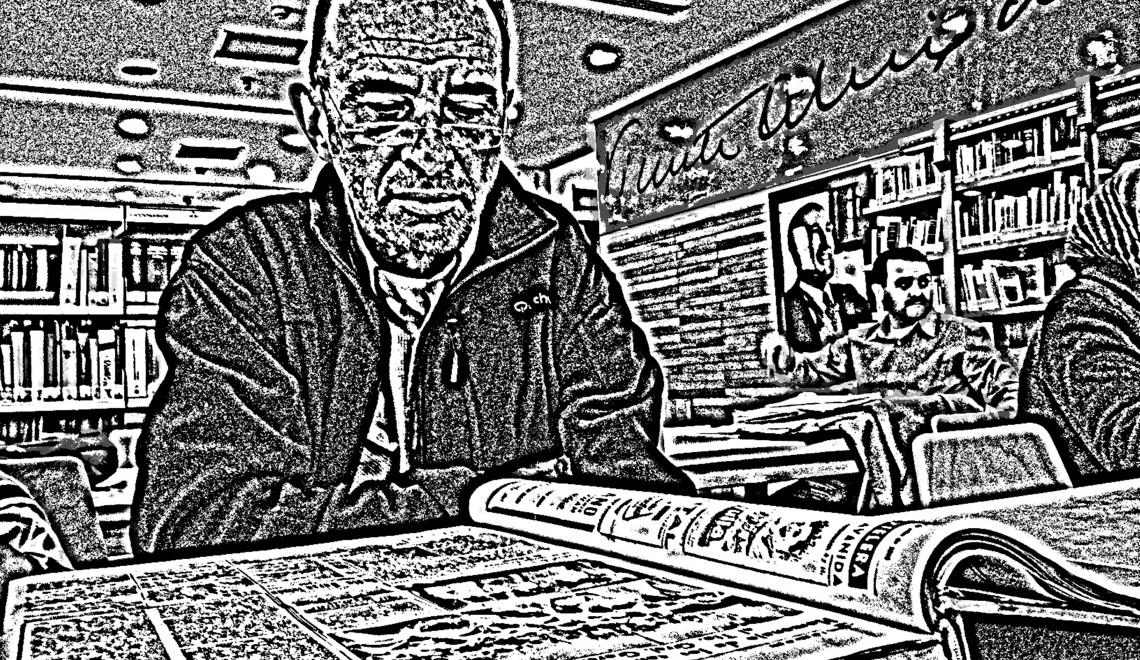 Revisando el Diario de África
