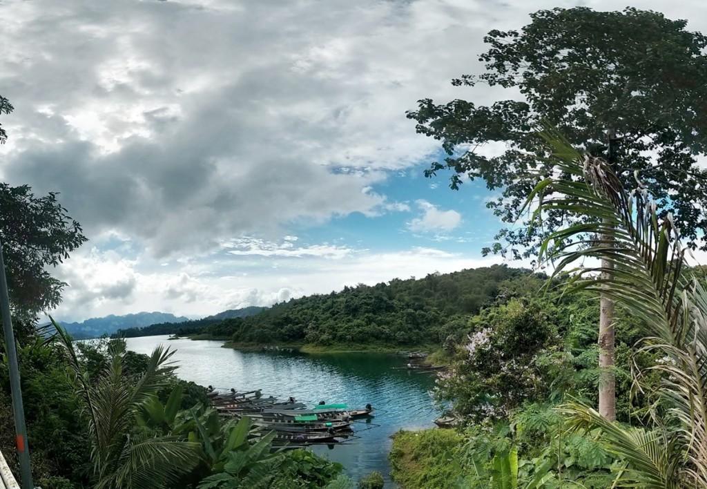 Vistas de Chiew Lan