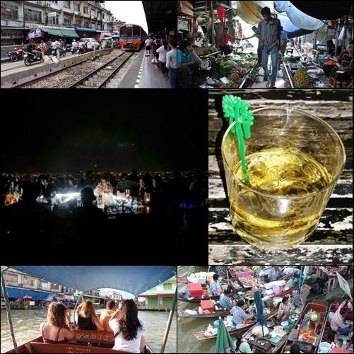 Escenas de Tailandia