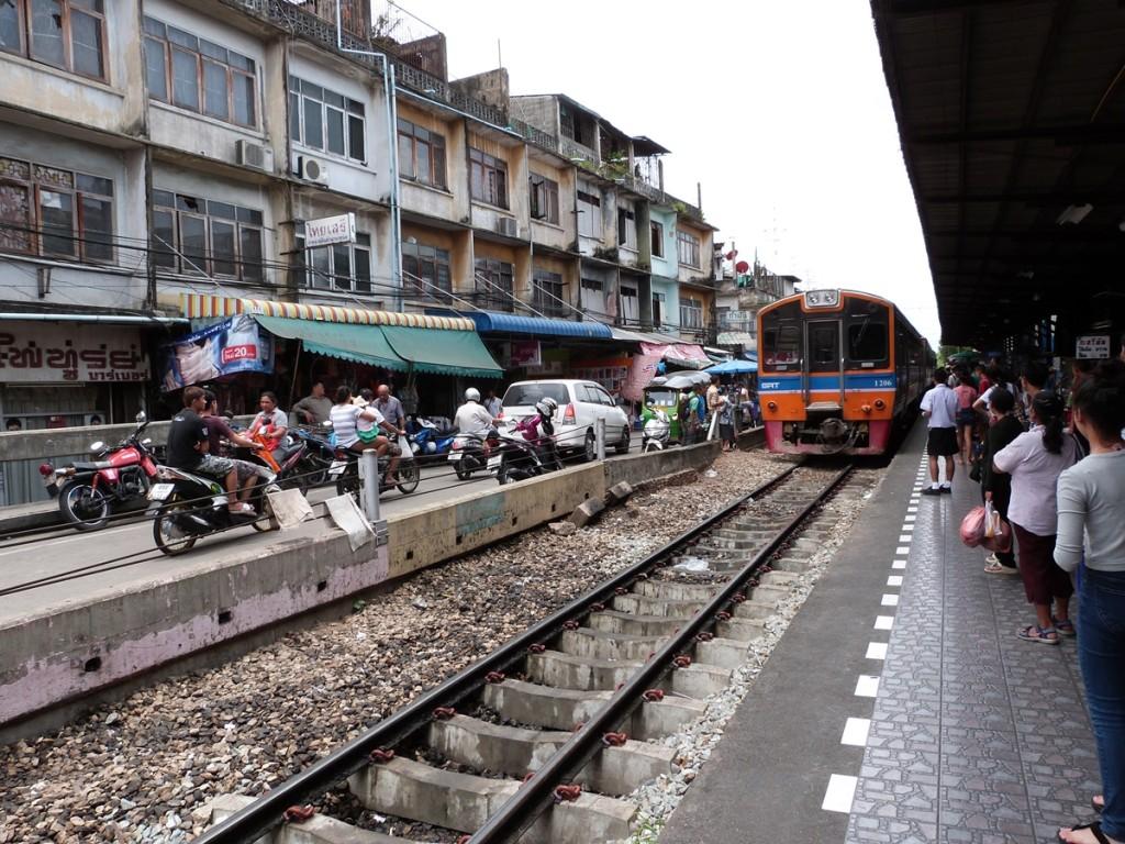 Wongwian Yai RS