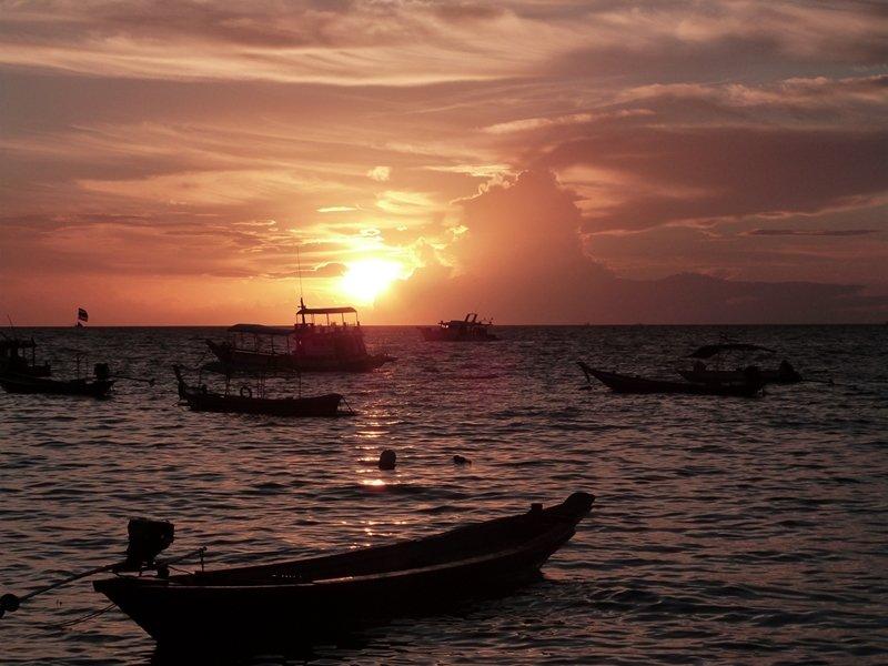 Guía y consejos para viajar a Tailandia por cuenta propia