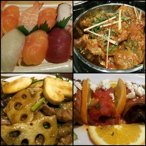 7 viajes gastronómicos en Madrid