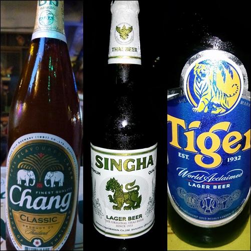 Cervezas_Tailandia