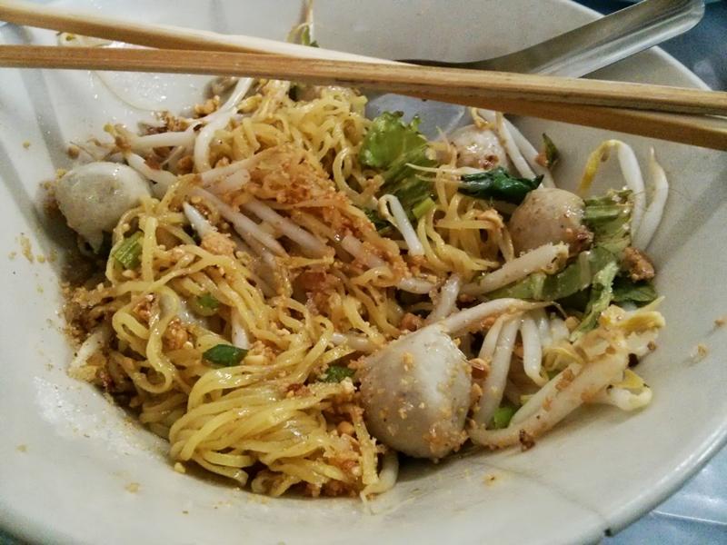 Pad Thai, el plato estrella de Tailandia