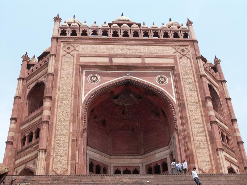 Buland Darwaza - Fatehpur Sikri