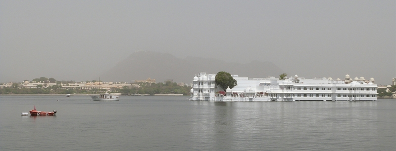 Lake Palace - Udaipur (India)
