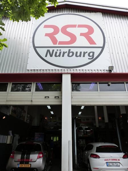RSR Nurburg
