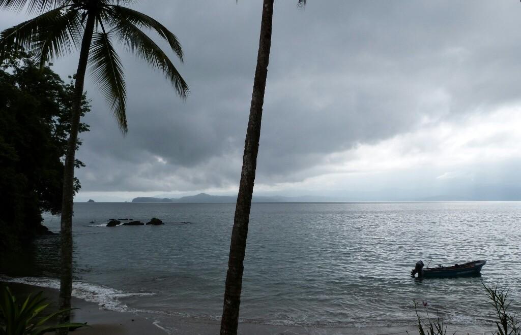 El paraíso colombiano está en Bahía Solano