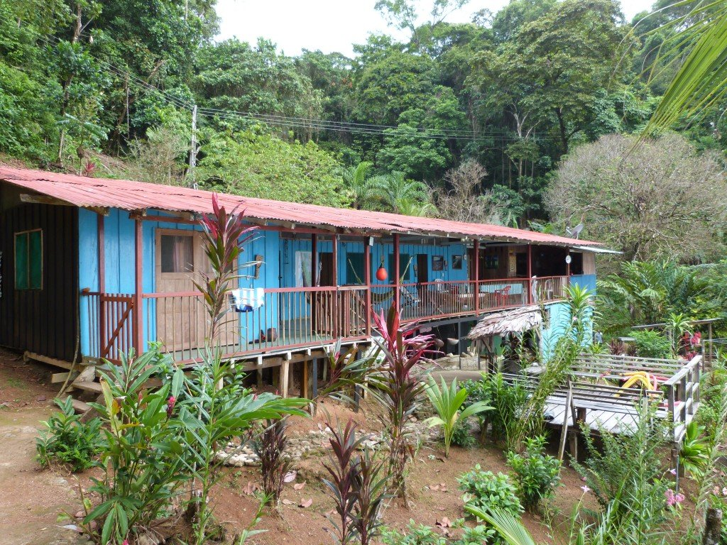 Casa Choibana