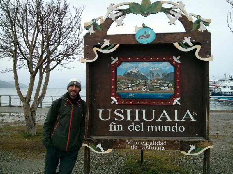 Ushuaia y Cabo Polonio: el fin del mundo contrapuesto