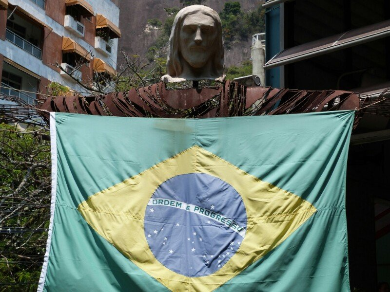 Brasil, el desencanto de lo inesperado