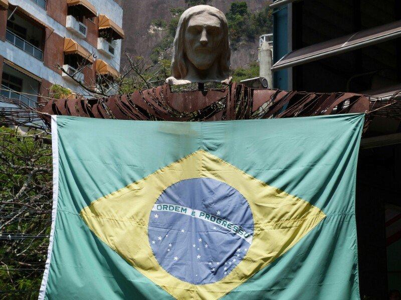 Cristo Redentor, la imagen de Río