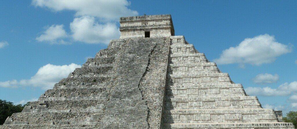 Panorámica del lado este del Castillo