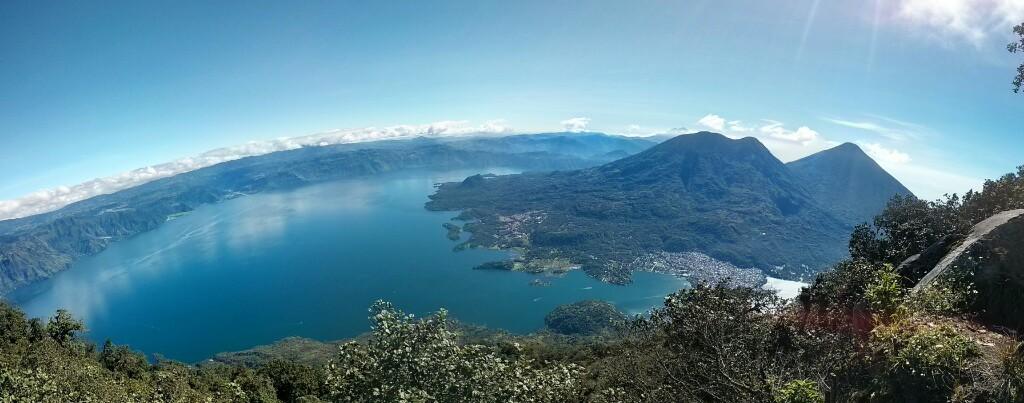 Postales desde Atitlán