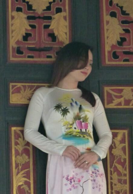 Belleza Vietnamita~01