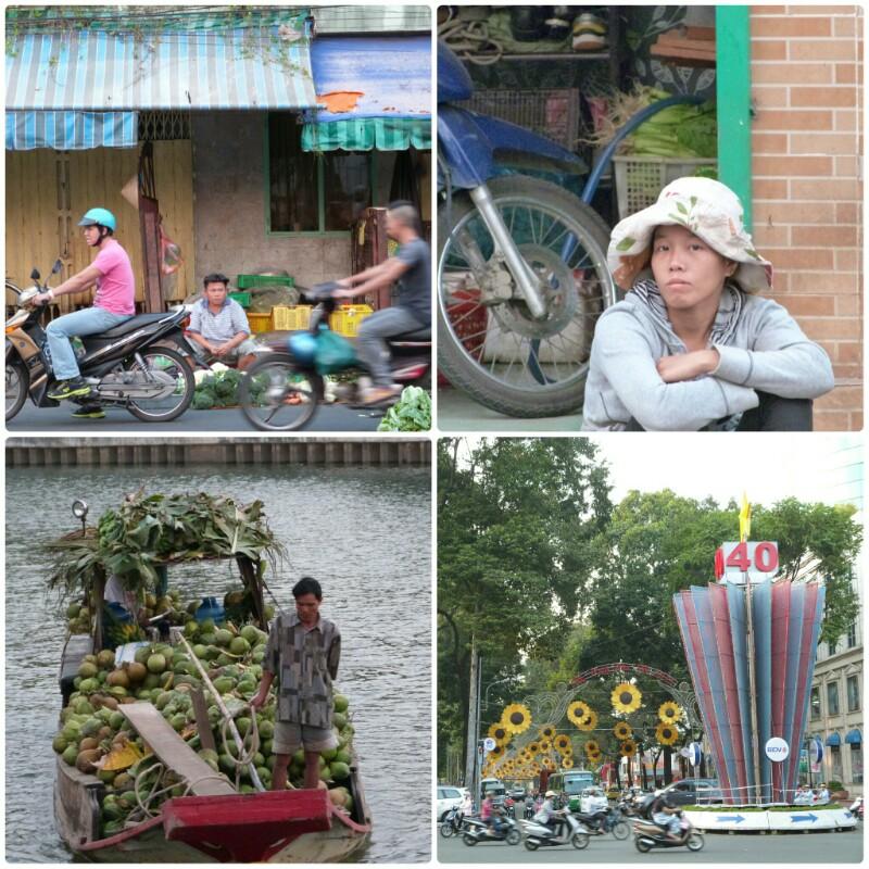Escenas de Saigón~01