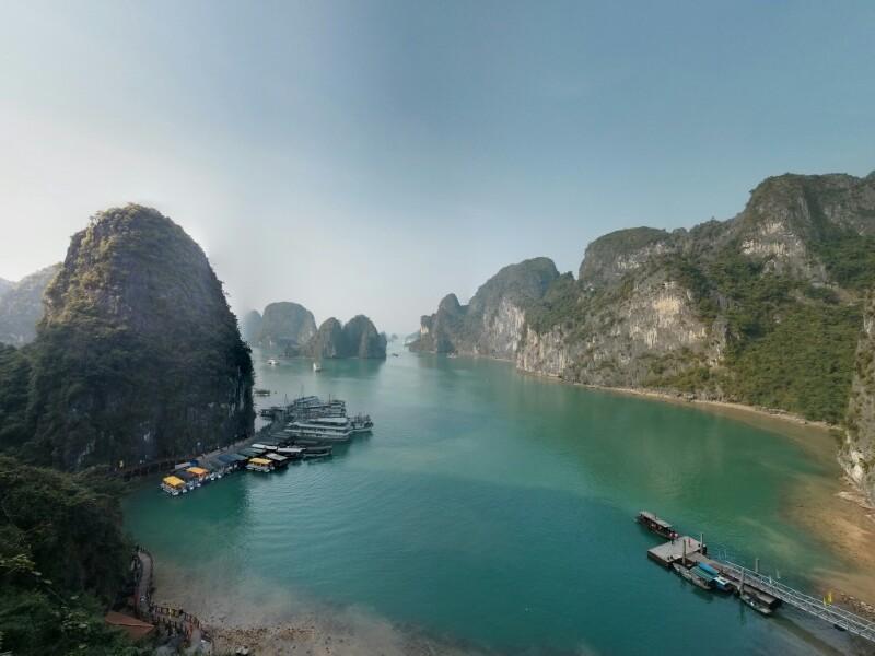 3 semanas en Vietnam. Del caos a la paz. De Saigón al valle de Sapa