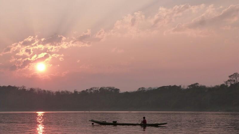 Elige la fecha, yo pongo el destino: Laos