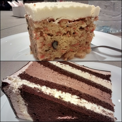Tartas en Secret Recipe