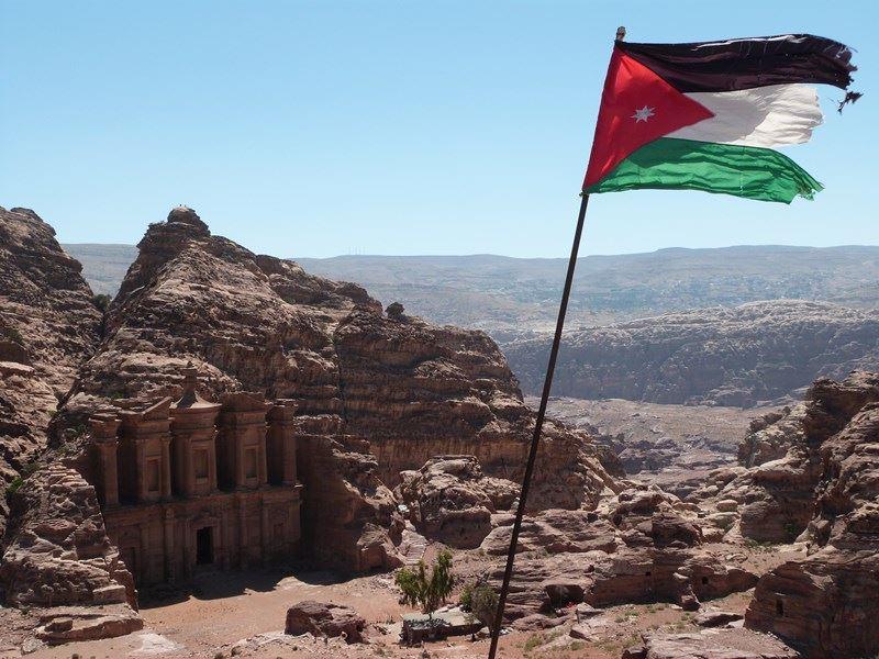 Jordania es mucho más que Petra