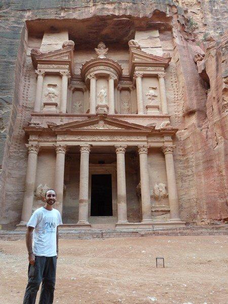 21W en Petra