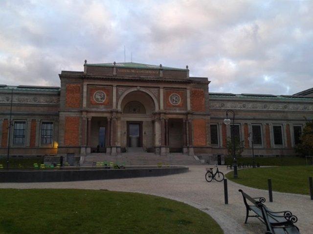 Galería Nacional de Dinamarca