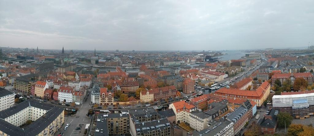 La ruta perfecta para conocer Copenhague en un largo fin de semana