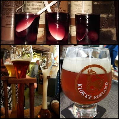 Bebidas den Gante