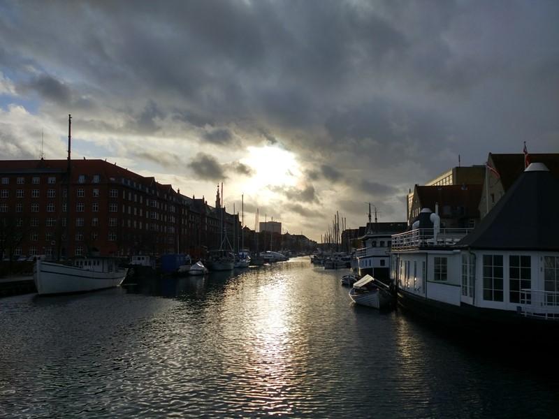 Lo que Copenhague me enseñó de Dinamarca y de la vida