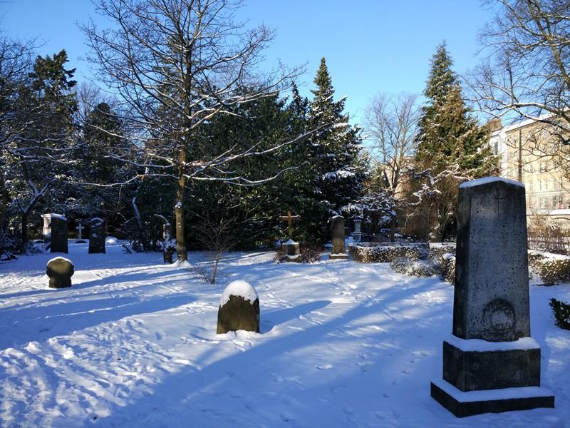 Cementerio de Norrebro