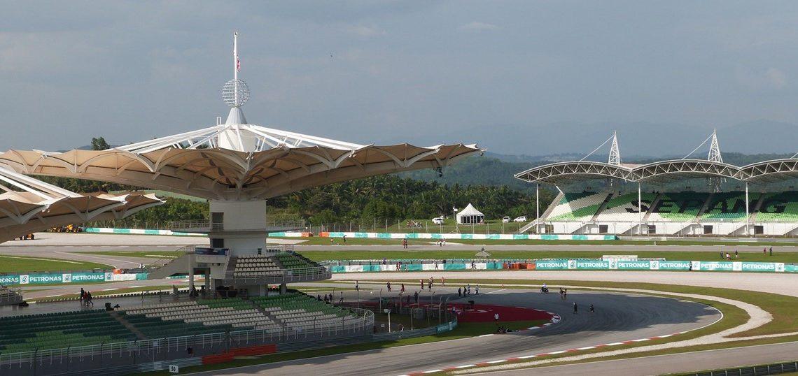 El día que vimos la Fórmula 1 por menos de 20€ en Sepang (Malasia)